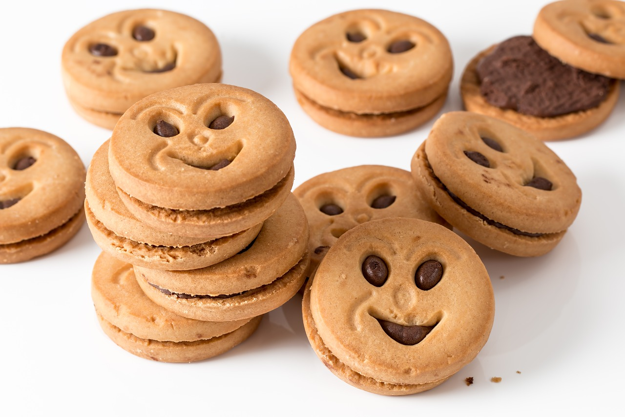 символика этих картинки про печеньки элегантно выглядит домик