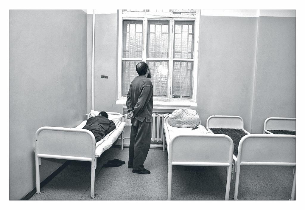 Новый законопроект о проведении принудительной психиатрической экспертиза зарегистрирован в Верховной Раде