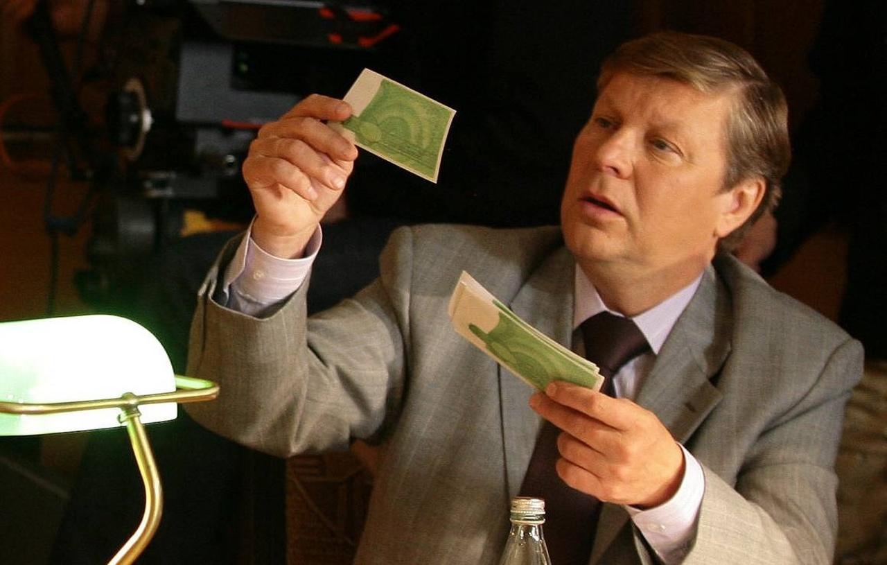 Актер Сергей Колтаков ушел из жизни после тяжелой болезни
