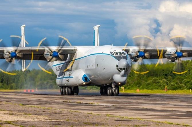 Помощь свыше: один курсант выжил при крушении Ан-26 под Харьковом
