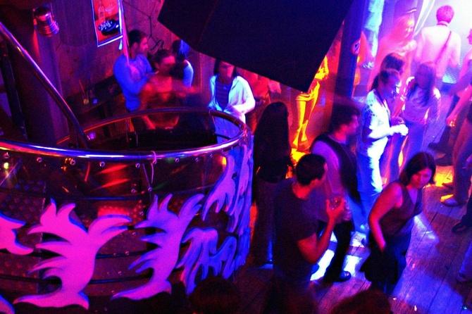 Роспотребнадзор и ночные клубы в доходы ночных клубов в москве