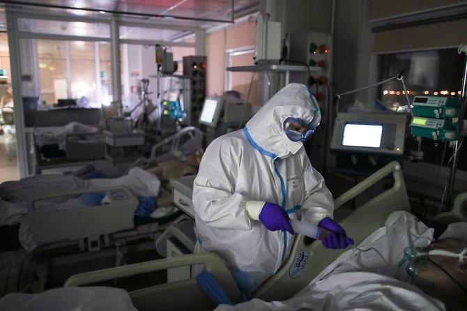 Неизвестный науке орган обнаружен в голове человека