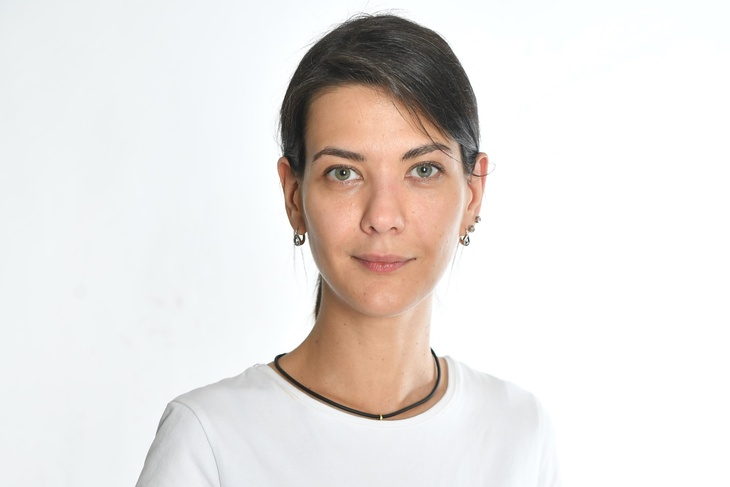Надана Фридрихсон