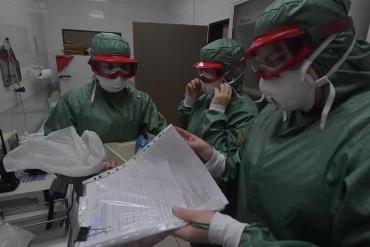 ВОЗ: Коронавирус непрекратит распространение клету