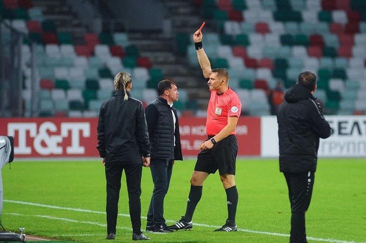 УЕФА отменил матчи Лиги чемпионов иЛиги Европы из-за коронавируса