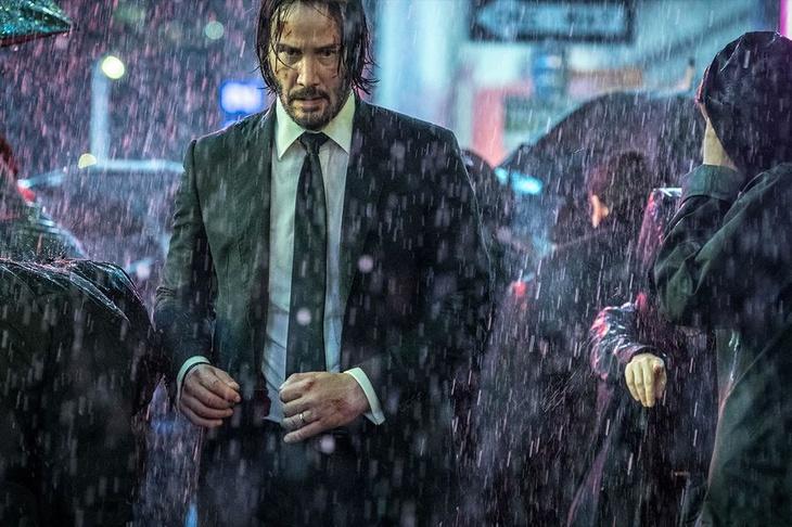Киану Ривз заставил создателей «Джона Уика» переименовать фильм