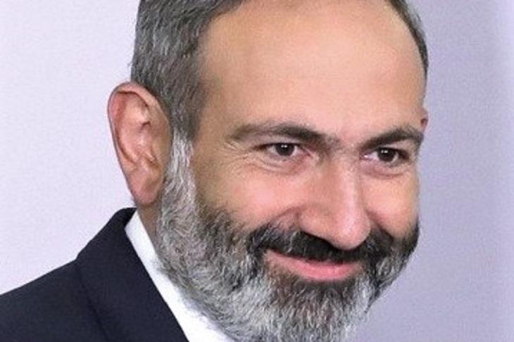 Премьер Армении заразился коронавирусом