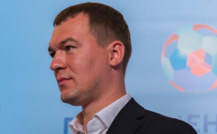 Дегтярев обвинил Шнурова в хайпе на Хабаровске