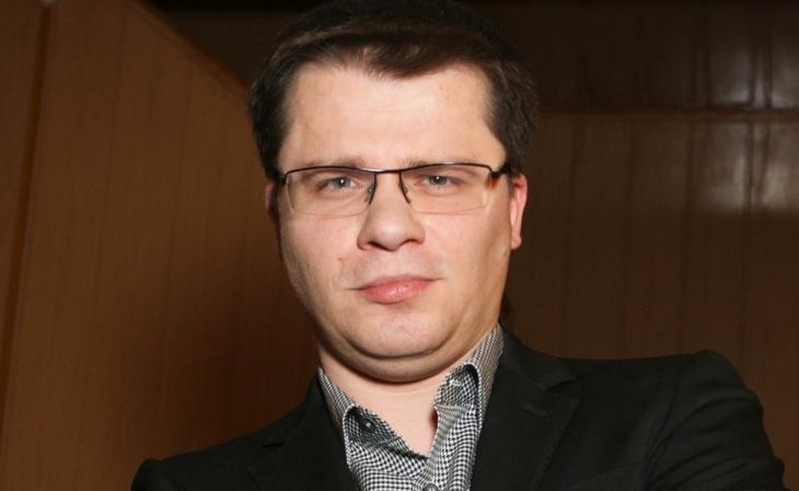 Гарик Харламов удивил фанатов худобой