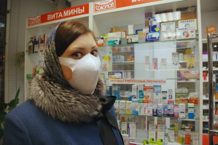 Врач перечислила самые необходимые лекарства в пандемию