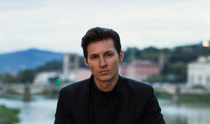Устаревшая железяка Павел Дуров через неделю выкинул новый iPhone