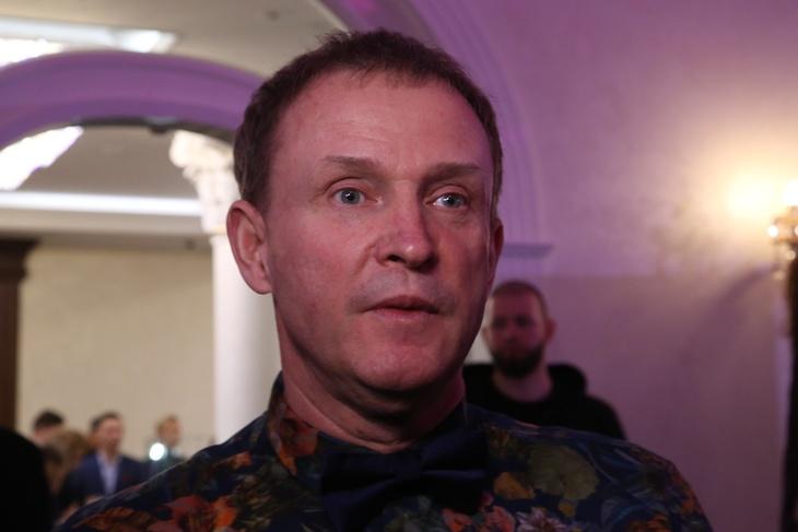 Скончался участник группы «Дюна» Андрей Апухтин
