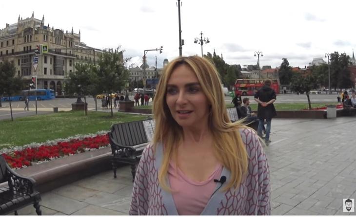 Екатерина Варнава о селебрити: «Меня бесит, что их называют звездами»