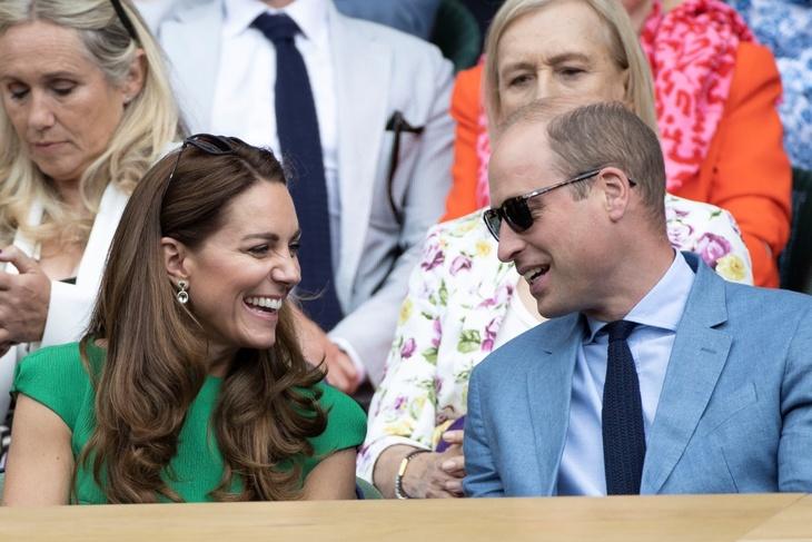Чем возлюбленная принца Уильяма Кейт Миддлтон покорила сердце герцога  Эдинбургского