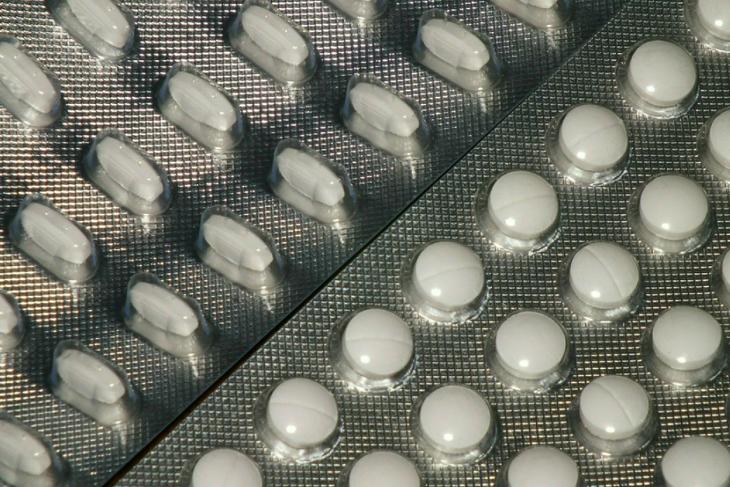 Лечение гипертонии: список таблеток, комбинированные ...