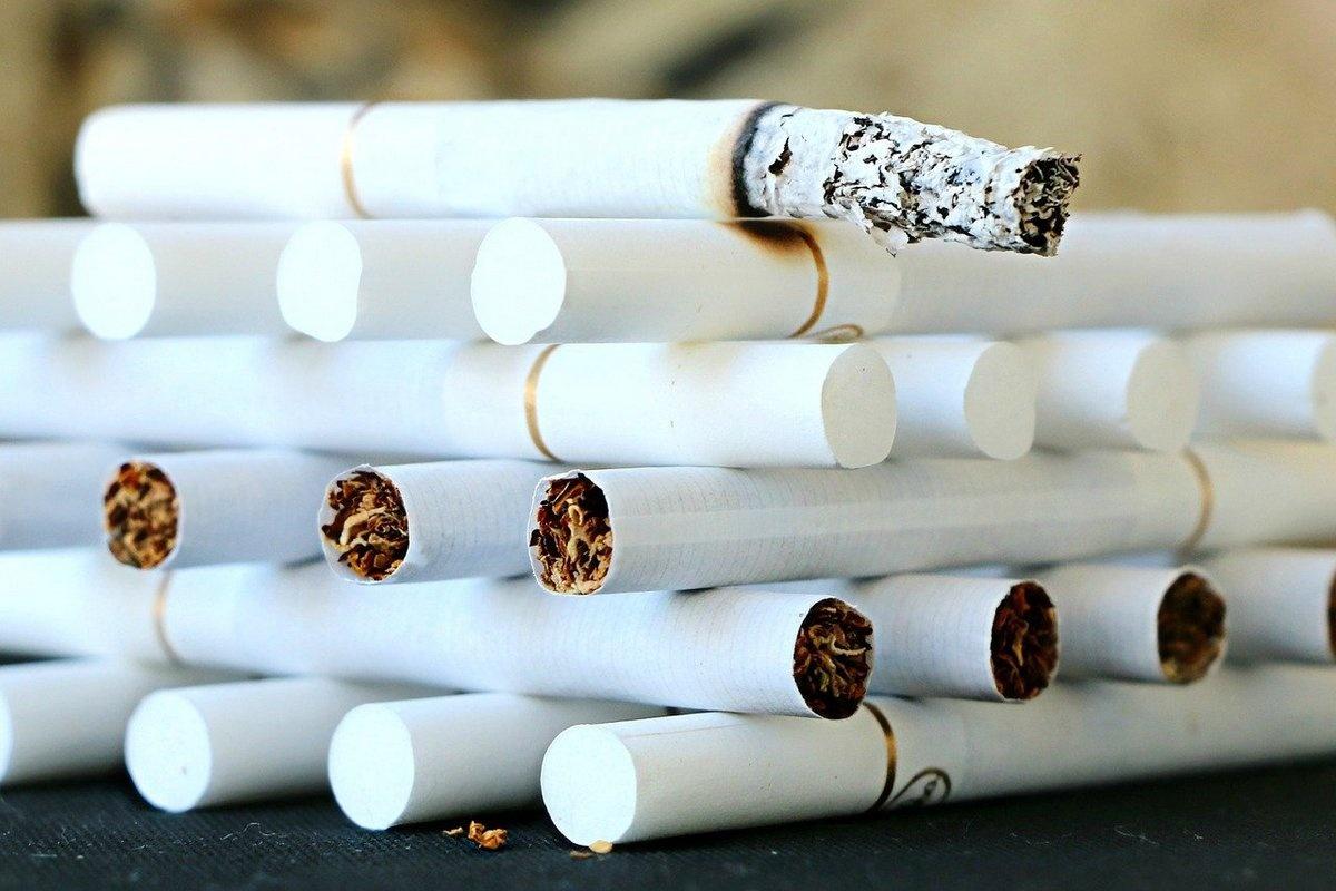 юрий макаров сигареты купить